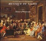 Claude-Bénigne Balbastre: Musique de Salon