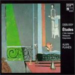 Claude Debussy: Études