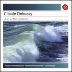 Claude Debussy: Jeux; La Mer; Nocturnes