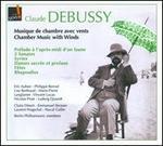 Claude Debussy: Musique de Chambre avec Vents