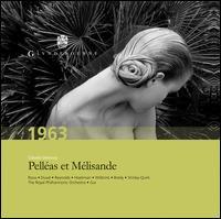 Claude Debussy: Pelléas et Mélisande - Anna Reynolds (mezzo-soprano); Denise Duval (soprano); Guus Hoekman (bass); Hans Wilbrink (tenor);...