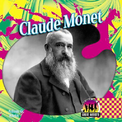 Claude Monet - Klein, Adam G