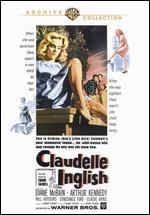 Claudelle Inglish