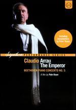 Claudio Arrau: The Emperor