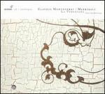 Claudio Monteverdi: Madrigali (Live in Corsica) [CD+Catalogue]
