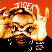 Claws of the Cat - Tiger