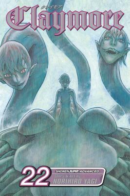 Claymore, Volume 22 - Yagi, Norihiro