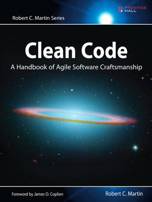 Clean Code: A Handbook of Agile Software Craftsmanship - Martin, Robert