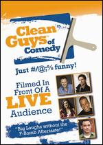 Clean Guys of Comedy -