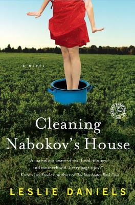Cleaning Nabokov's House - Daniels, Leslie