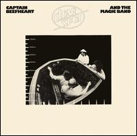 Clear Spot - Captain Beefheart & the Magic Band
