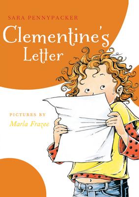 Clementine's Letter - Pennypacker, Sara