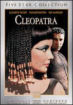 Cleopatra [3 Discs]