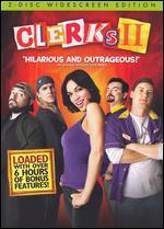 Clerks II [WS] [2 Discs]