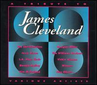 Cleveland James Tribute, Vols. 1 & 2 - Various Artists