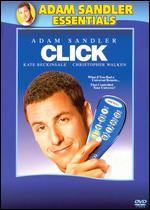 Click [WS] [with Zohan Movie Ticket] - Frank Coraci