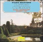 Clifford Curzon plays Mozart, Schubert & Liszt
