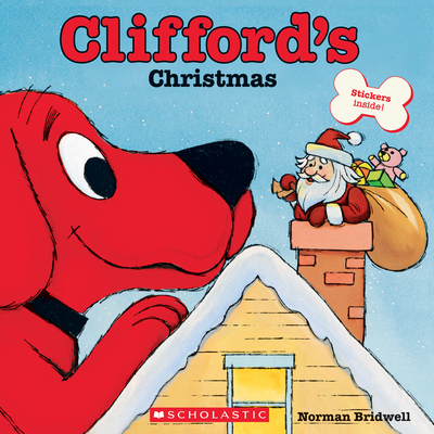 Clifford's Christmas - Bridwell, Norman
