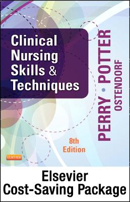 Clinical Nursing Skills & Techniques with Access Code - Perry, Anne Griffin, RN, Edd, Faan, and Potter, Patricia A, RN, Msn, PhD, Faan, and Mosby