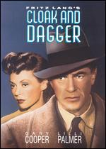 Cloak and Dagger [P&S]