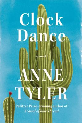 Clock Dance - Tyler, Anne
