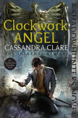 Clockwork Angel - Clare, Cassandra
