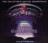Close Encounters of the Third Kind [Collector's Edition Soundtrack] - John Williams