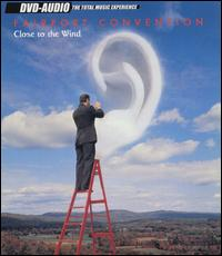 Close to the Wind - Fairport Convention