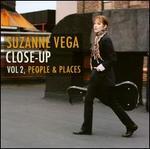 Close-Up, Vol. 2: People & Places