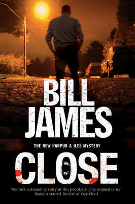 Close - James, Bill