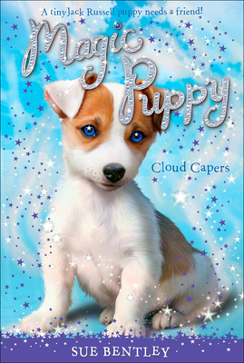 Cloud Capers - Bentley, Sue, and Swan, Angela (Illustrator)