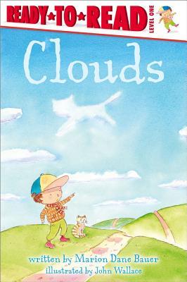 Clouds - Bauer, Marion Dane