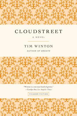 Cloudstreet - Winton, Tim