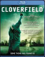 Cloverfield [Blu-ray] - Matt Reeves