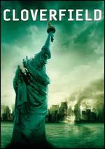 Cloverfield [Halloween 3D Lenticular Packaging]