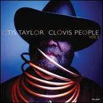 Clovis People, Vol. 3