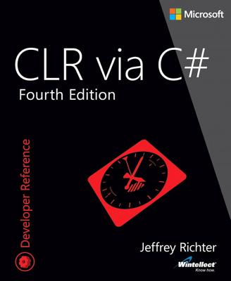 CLR Via C# - Richter, Jeffrey