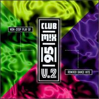 Club Mix '95, Vol. 2 - Various Artists