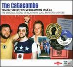 Club Soul, Vol. 3: The Catacombs