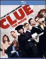 Clue [Blu-ray] - Jonathan Lynn