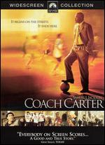 Coach Carter - Thomas Carter