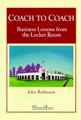 Coach to Coach - Robinson, John