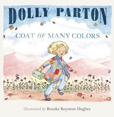 Coat of Many Colors - Parton, Dolly