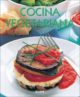 Cocina Vegetariana - Serrano Perez, Clara E (Translated by)