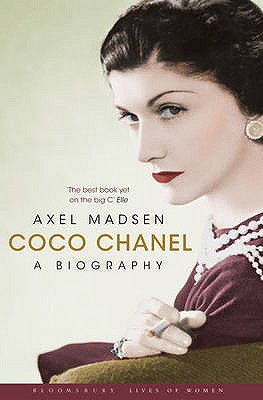 Coco Chanel: A Biography - Madsen, Axel