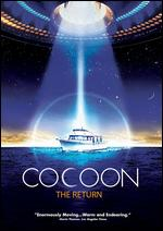 Cocoon 2: The Return - Daniel Petrie, Sr.