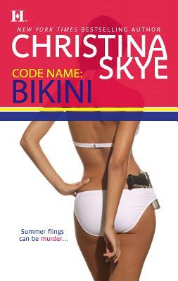 Code Name: Bikini - Skye, Christina