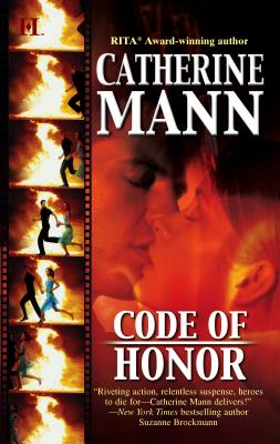 Code of Honor - Mann, Catherine