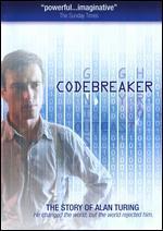 Codebreaker - Clare Beavan