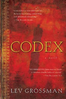 Codex - Grossman, Lev